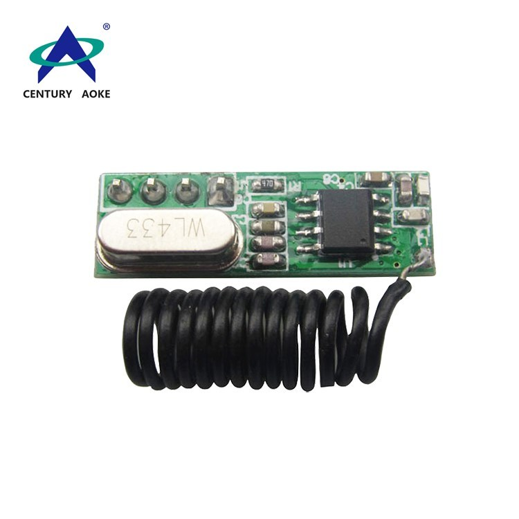 professional wireless transmission module with good price used in electric doors