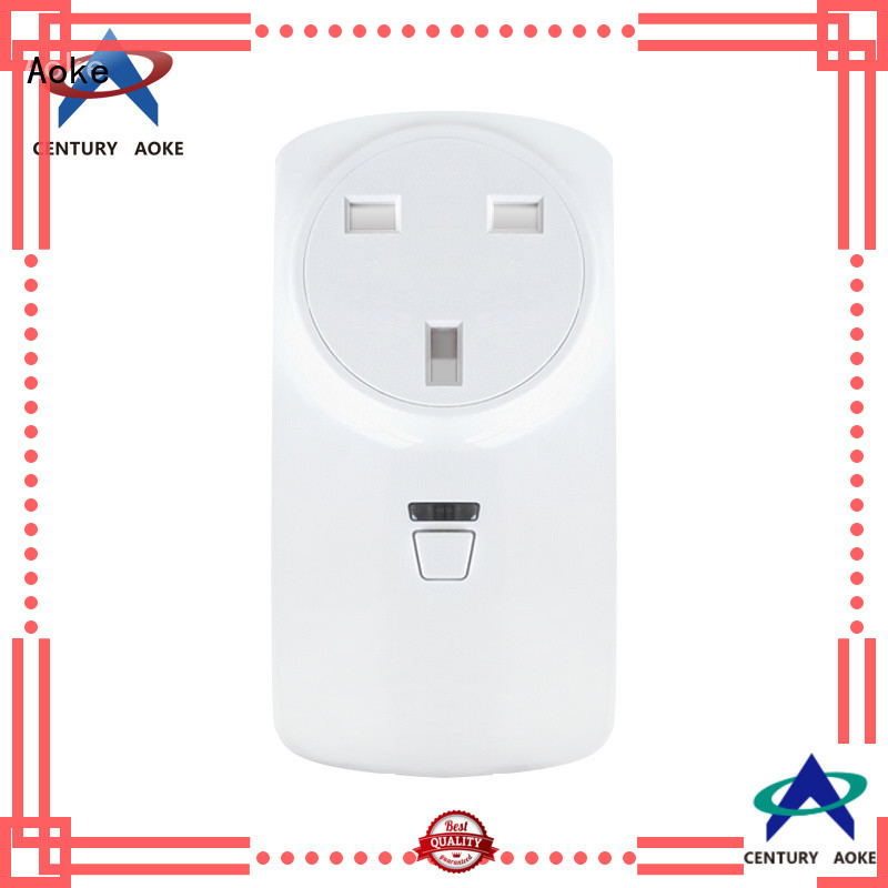 promotional smart wall socket uk supplier used in electric doors