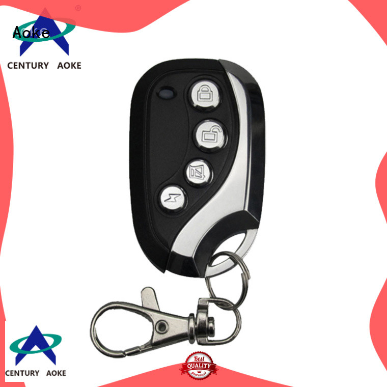 Aoke professional duplicate remote control inquire now used in electric doors
