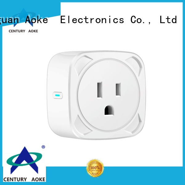 Aoke high-quality wireless plug socket inquire now used in electric windows and doors