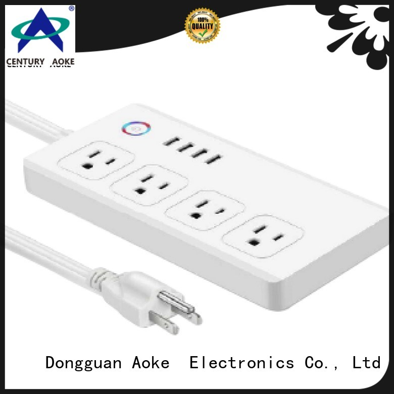 low-cost wifi controlled outlet with good price for better life
