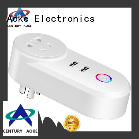 worldwide switch socket for business usedfor smart home security