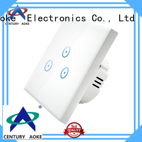 cheap led touch dimmer switch best manufacturer used in LED lamps