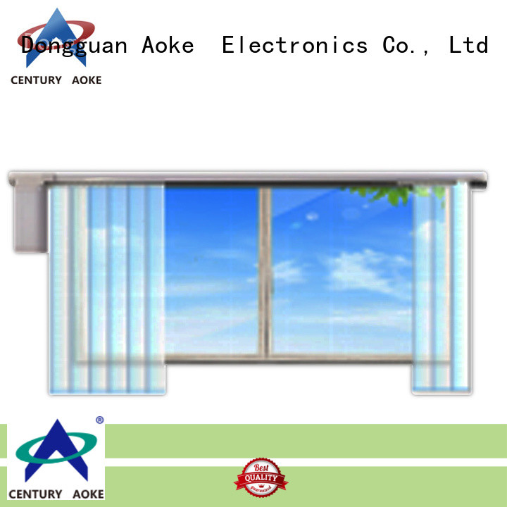 latest remote curtains supply for home use