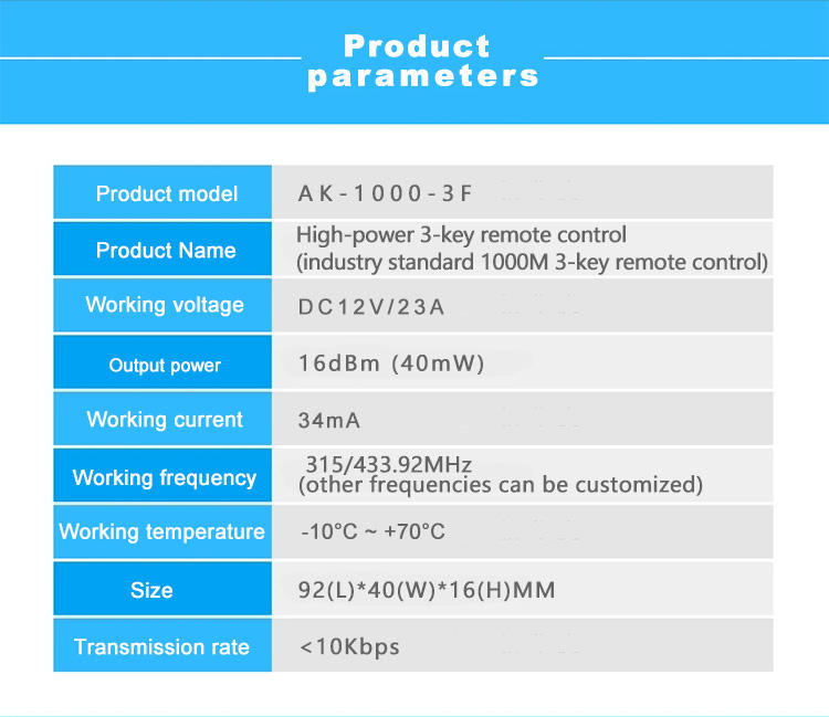 Aoke 110v remote control switch best supplier for home use-2