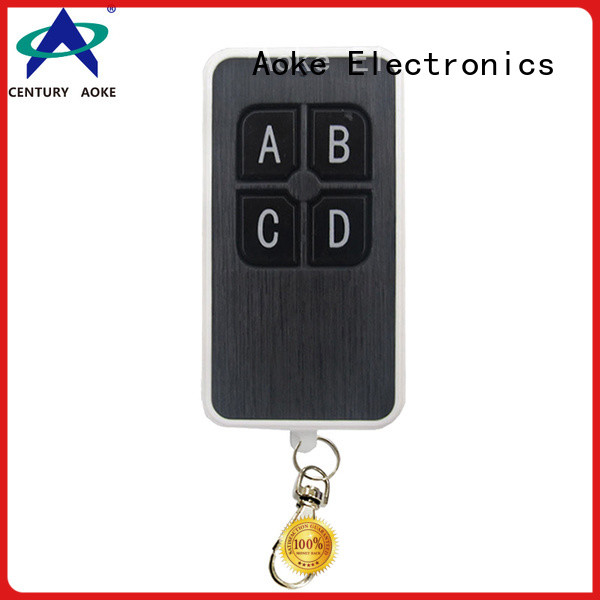 Aoke duplicate remote control best manufacturer for better life