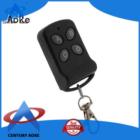 Aoke simple remote control suppliers used in LED lamps