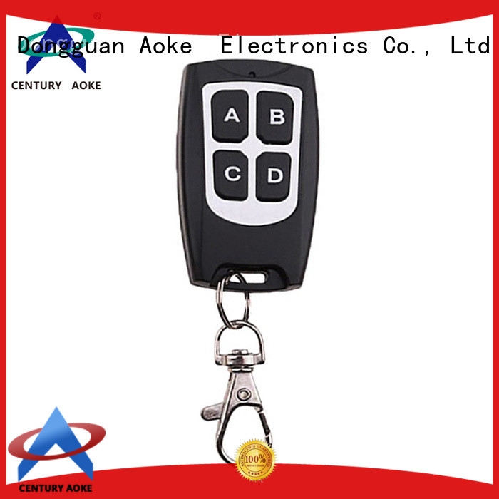 Aoke reliable copy remote supplier for convenience